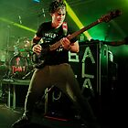 Enter Shikari - Rock City (Nottingham, UK) - 25th Oct 2011 (Image 88) by Ian Russell