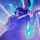 Enter Shikari - Rock City (Nottingham, UK) - 25th Oct 2011 (Image 91) by Ian Russell