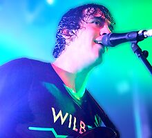 Enter Shikari - Rock City (Nottingham, UK) - 25th Oct 2011 (Image 93) by Ian Russell