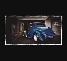1932 Ford Hot Rod #6 by blulime