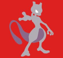 Mewtwo Owns. Kids Clothes