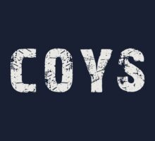 COME ON YOU SPURS!!!! by confusion