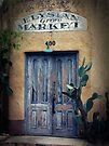 The Corner Market ~ Elysian Grove  by Lucinda Walter