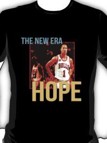 The New Era - Rose and Jordan T-Shirt