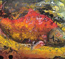 Red Salmon by Joseph Kitzmiller