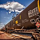 Down the Line by Adam Northam