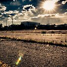 Wasteland 1 by Adam Northam