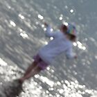 Blur Run-Dances Through the Mediterranean by M-EK