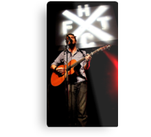Frank Turner - The Rescue Rooms - 13th may 2011 (Image 3) Metal Print