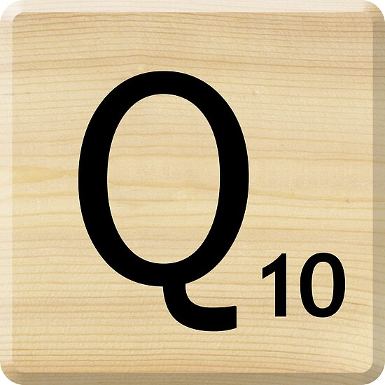 Scrabble words with q
