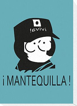 ! viva mantequilla ! by timmehtees