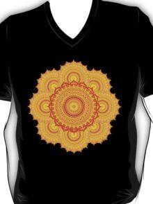 omulyana dancing mandala T-Shirt