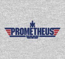 Top Prometheus (BR) by justinglen75