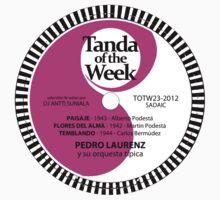 TOTW23/2012 - Laurenz - valses - TK - Purple by TOTW