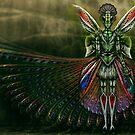 Big Bug by Cornelia Mladenova