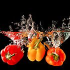 A Splash Of Peppers by Patricia Jacobs CPAGB