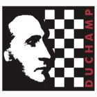 Duchamp - Check by Qualia Vector Lab