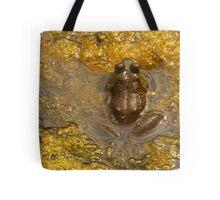 Frog July Tote Bag