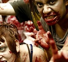 Zombies by chasingsooz