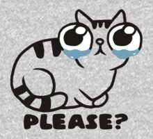 Please Cat by Baznet