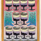 Ten of Cups by nexus7