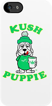 Kush puppie  by mouseman