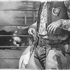 Rodeo by David J. Vanderpool