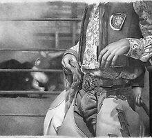 Rodeo by David J. Vanderpool