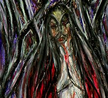 Mater Vileness by LordMasque