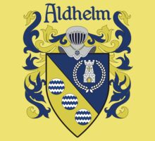 Aldhelm Achievement by College of Saint Aldhelm