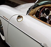'58 Speedster by dlhedberg