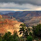 A Grand Sunrise - Arizona, USA by Sean Farrow