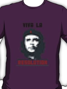 VIVA LA RESOLUTION T-Shirt