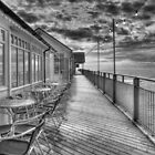 Southwold pier.....6 by Stacey  Purkiss
