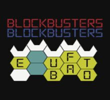 Blockbusters by loogyhead