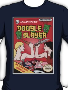 Double Slayer T-Shirt