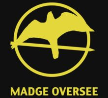 Madge Oversee by able56
