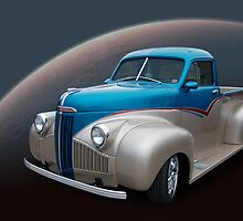 M series Studebaker by WildBillPho