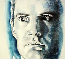 Kyle MacLachlan, featured in Group-Gallery of Art and Photography by FDugourdCaput