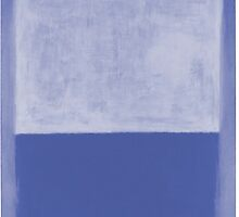 Mark Rothko by tebell