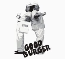 Good Burger- by Viral5