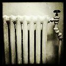 The Heat Is On by KBritt