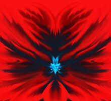 Bloom Doom and Gloom by dameteor