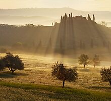 Power Of Light by Martin Rak