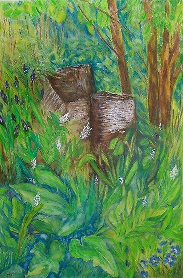 Renewal by Lynda Earley