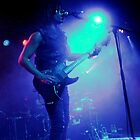 Escape The Fate - Rock City - 27th October 2011 (Image 18) by Ian Russell