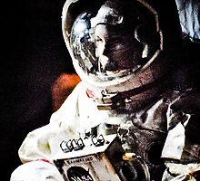 Astronaut 2 by Gustavo Bernal
