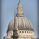 St.Pauls and Another by Larry Davis