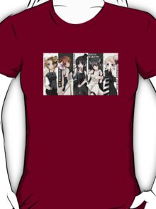K-On! Style T-Shirt