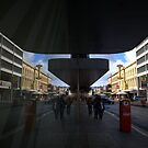 Rundle Street Carpark (3) by Ben Loveday